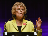 Kate Hoey: 'We Didn't Stop IRA Terrorists to Give Ulster to Eurocrats'