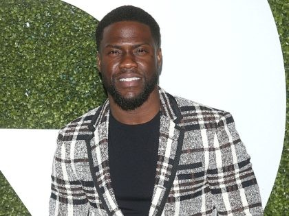LOS ANGELES, CA - DECEMBER 08: Actor Kevin Hart attends the 2016 GQ Men of the Year Party at Chateau Marmont on December 8, 2016 in Los Angeles, California. (Photo by Jesse Grant/Getty Images)