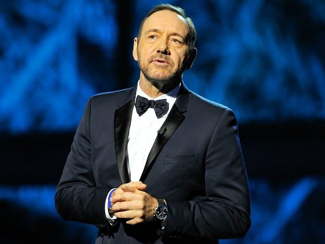 Kevin Spacey Is Charged With Sexual Assault Then Posts Bizarre Video