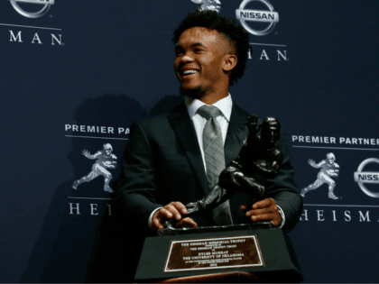 Nolte: Media Blackmail Heisman Winner Kyler Murray into Apologizing for Teen Tweets