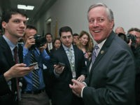 Mark Meadows Counts Chief of Staff Position as 'Incredible Honor'
