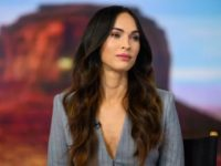 Megan Fox Feared Feminist Backlash over Her #MeToo Claims