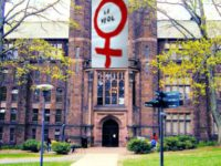 Women's College Objects to 'Offensive' Female Gender Symbol