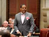 Democrat State Senator Kevin Parker's Suggestion to Woman: 'Kill Yourself'
