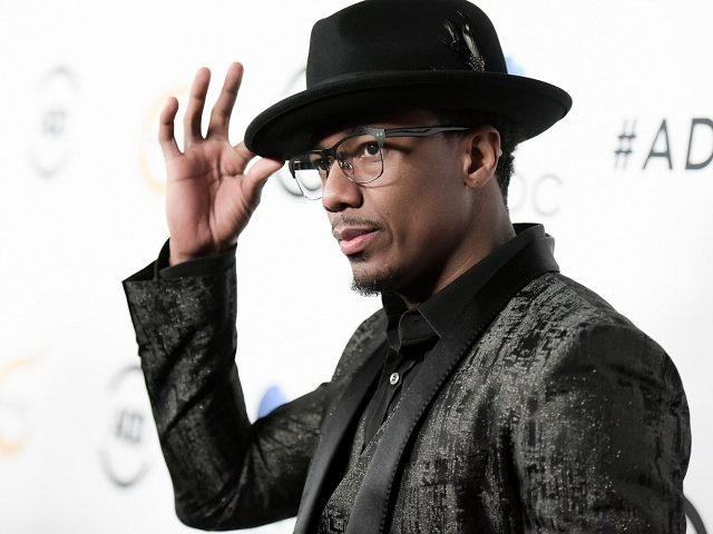 Nick Cannon Dredges Up Homophobic Tweets From White Female Comics