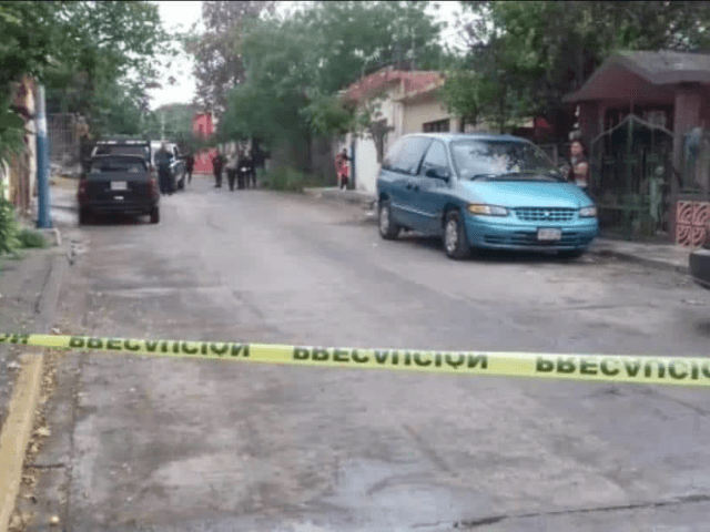 Nuevo Leon Violence
