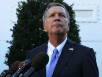 Kasich: The Trump Show Is 'Winding Down' - -'He Has Jumped the Shark'