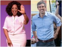 'Beto and Kamala,' 'Oprah and Elizabeth Warren': Elite Hollywood Women Pick Their Dream 2020 Ticket