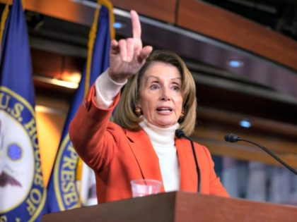 Nancy Pelosi Flips Another Rebel as Tim Ryan Pledges to Vote for Her