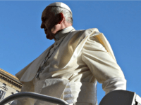 Pope Francis: Feminism Is 'Machismo in a Skirt'