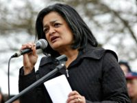 Pramila Jayapal: President Trump 'Recklessly Assassinated' Soleimani