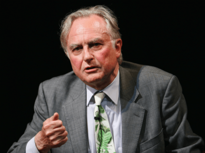 Nolte: Woke Gestapo Strip Richard Dawkins of Humanist Award over Trans Tweets