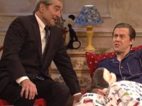 De Niro Reprises Mueller Role Again in SNL Cold Open