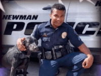 Newman, California, police officer Ronil Singh
