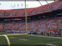 Weak 14: Empty Seats Outnumber Fans in Many NFL Stadiums