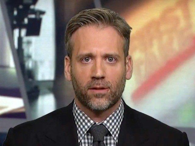 Max Kellerman