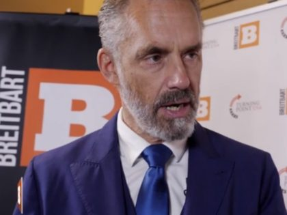 Clinical psychologist and psychology professor Dr. Jordan Peterson told Breitbart News on Thursday that radical Leftists turn to Marxism because they lack a structural hierarchy.