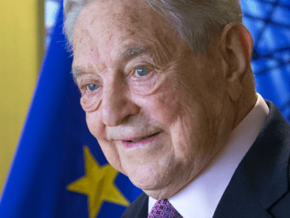 Hungary Hits Back at FT: Soros an 'Enemy of Democracy', Not 'Person of the Year'