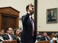 Gohmert: If Google CEO Pichai Lied to Congress, It Would Be 'Criminal'