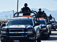 Mexican Border State Teen Kidnapping Shakes Farming Community