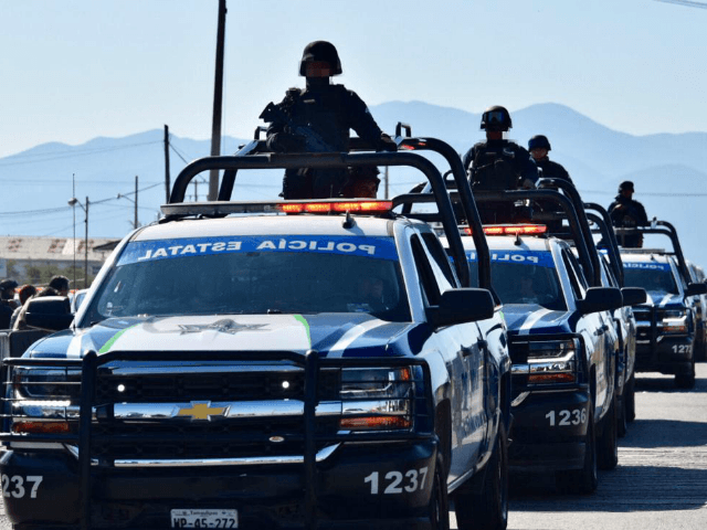 EXCLUSIVE: Mexican Cops Turn Migrants Over to Gulf Cartel, Sources Say