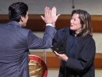 California Chief Justice Quits GOP over Brett Kavanaugh Confirmation