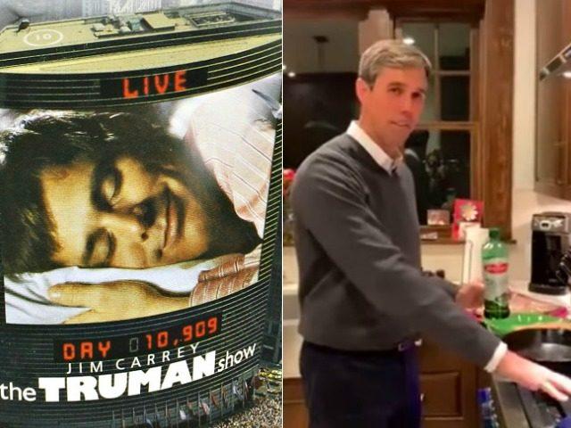 The Truman Show, The Beto Show