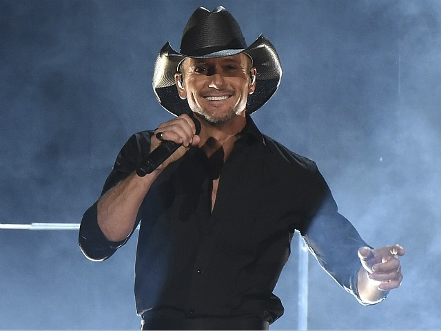 Cuba Recruits Country Star Tim McGraw to Help Revive Dying Tourism Industry
