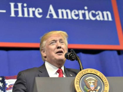Rasmussen Poll Shows 2:1 Support for 'Hire American' over 'Business First'