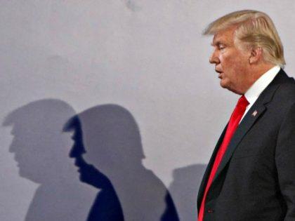 Trump, Trump Shadows