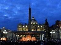 Vatican Unveils Massive Nativity Scene Sculpted from Sand
