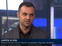 Watch: Aaron Klein Busts Pro-Palestinian 'Arab Street' Myth: 'They Care More Defeating Iran'