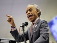 Al Sharpton: Trump in a 'Cloudy Area' Mentally