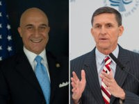 Flynn Associate Bijan Kian Indicted for Acting as Unregistered Foreign Agent