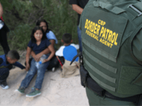 Brandon Judd: Under Obama, Border Patrol Agents Spent 'Their Own Money' to Buy 'Basic Necessities' for Migrant Kids