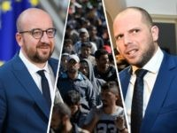 Belgian Government Collapses Over UN Migration Pact