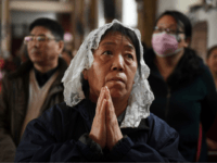 Chinese Christians Vow to 'Stand Strong' Under State Persecution