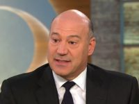 Gary Cohn: 'I Am a Globalist — I Believe We Live in a Globalized World'