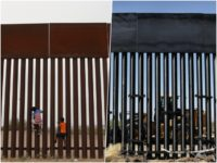 Democrats Funded Trump's Bollard-Style Border Fence Under Bush, Obama