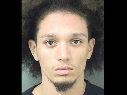Florida Atlantic University Student who threatened his professor over exam time
