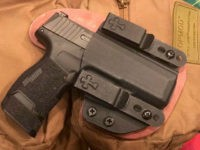 CrossBreed 'The Reckoning' Holster Provides Everyday Carry Comfort