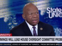 Cummings: We 'Should Definitely Reconsider' If Trump Can Be Indicted