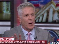 Donny Deutsch: Trump Is 'Neutered,' His Base Will Erode
