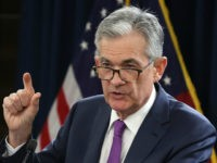 Fed Chair Jerome Powell Announces Fed Will Act as Appropriate to Stem Coronavirus Damage to Economy