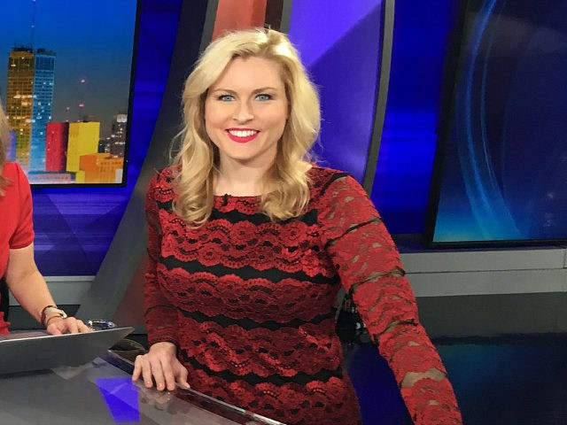 Fox meteorologist and mother-of-two, 35, kills herself