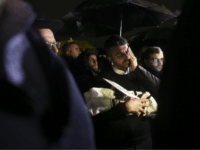 Funeral Held for Israeli Baby Born After Mother Shot in Terror Attack