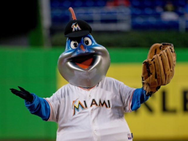 MLB's Miami Marlins Cancel Game After COVID-19 Outbreak