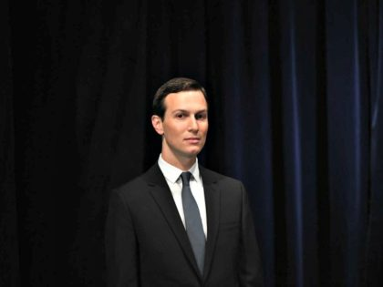 Reports: Jared Kushner Possible Candidate for White House Chief of Staff