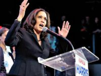 2020: Dems Jab Kamala Harris: 'Very Hillary-Like'