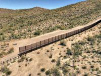 Trump Hunting for Funds Would Pay for 100 Miles of Border 'Wall'